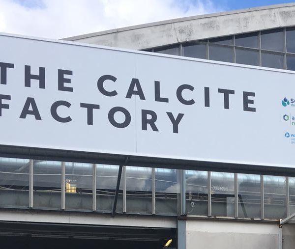 Calcite factory full