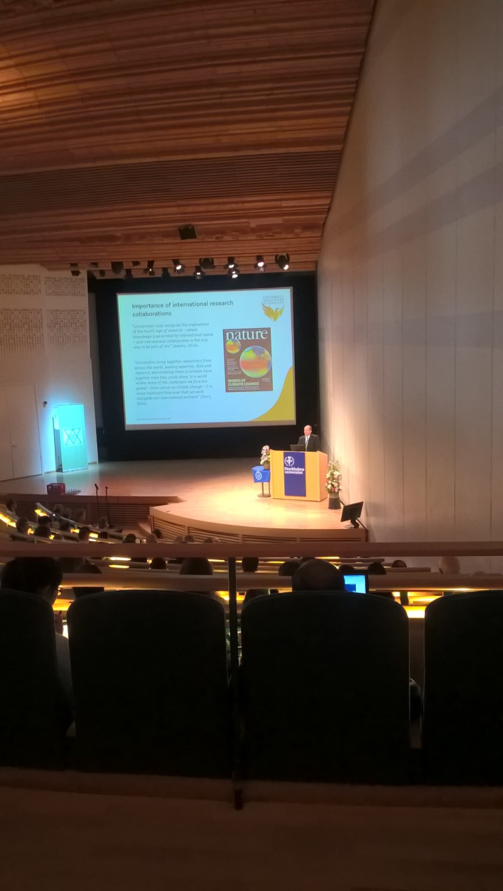 6th International Congress On Arsenic In The Environment