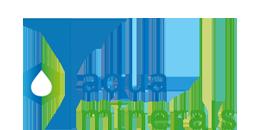 AquaMinerals logo